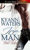 Ice Man (Blood Slaves, #1)