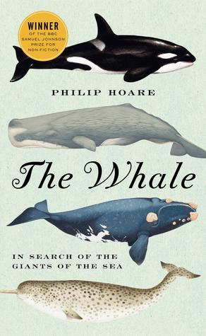 The Whale by Philip Hoare