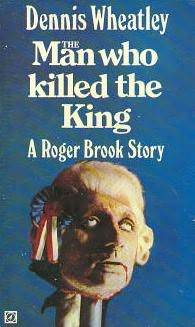 Launching Roger Brook by Wheatley Dennis