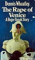 The Rape of Venice (Roger Brook, #6)