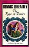 The Rape of Venice (Roger Brook, #6)