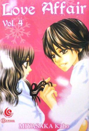 Love Affair Vol. 4