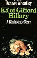 The Ka of Gifford Hillary (Black Magic, #5)