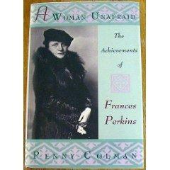 Frances perkins lesbian