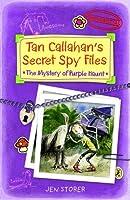 Tan Callahan's Secret Spy Files