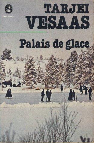 Palais de glace Tarjei Vesaas, Élisabeth Eydoux