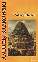 Narrenturm (Husitská trilogie, #1)