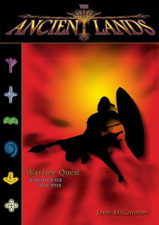 Warrior Quest (The Ancient Lands, #1)