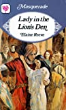 Lady in the Lion's Den by Elaine Reeve