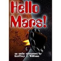 Hello Mars!