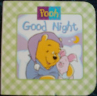 Baby On Board Winnie the Pooh Small