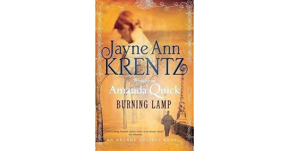 jayne ann krentz series goodreads
