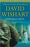 Parthian Shot (Marcus Corvinus, #9)