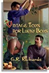 Vintage Toys for Lucky Boys (Randy and Max, #1)