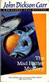 The Mad Hatter Mystery (Dr. Gideon Fell, #2) audiobook download free