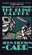 The Blind Barber (Dr. Gideon Fell, #4)