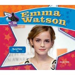 Emma Watson: Harry Potter Star