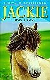 Jackie Won a Pony (Jackie #1)