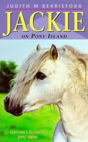 Jackie on Pony Island (Jackie #9)
