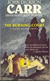 The Burning Court audiobook download free