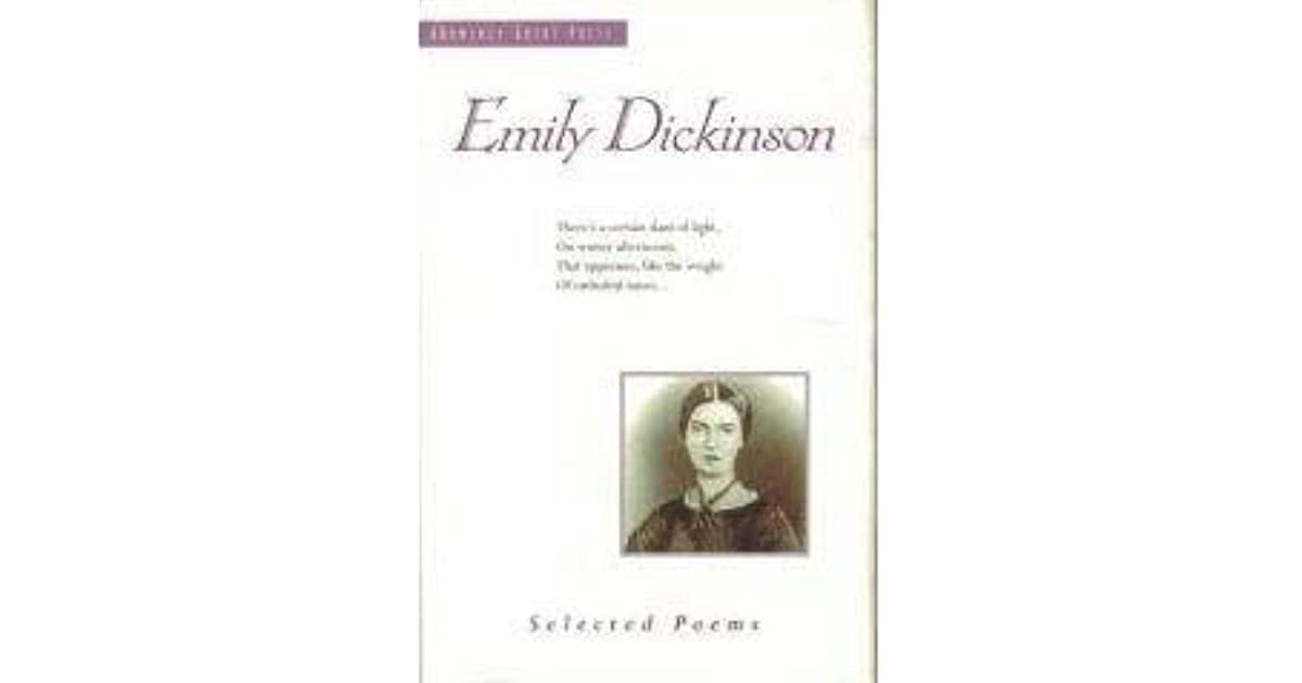 emily dickinson much madness is divinest sense summary