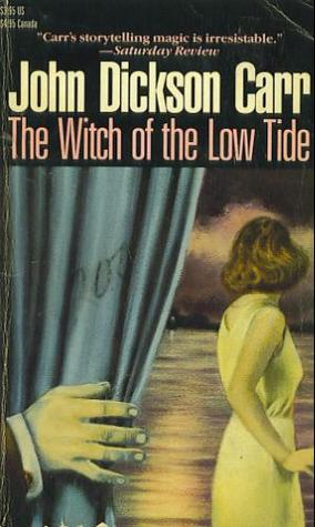 The Witch of the Low Tide