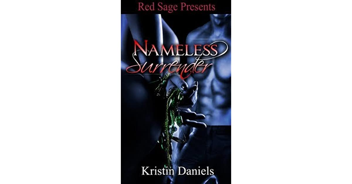Nameless Surrender