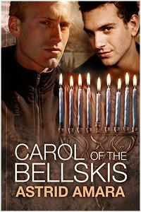 Carol of the Bellskis (Bellskis, #1)