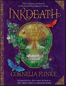 Inkdeath (Inkworld, #3)