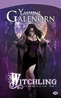 Witchling (Les Soeurs de la Lune, #1)