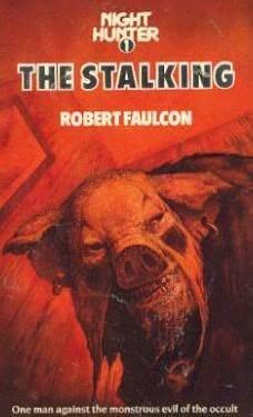 The Stalking (Night Hunter, #1)