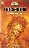 The Shrine (Night Hunter, #4)
