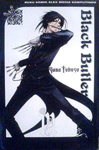 Black Butler, Vol. 3 (Black Butler, #3)
