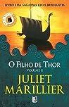 O Filho de Thor - Volume 2 (Saga das Ilhas Brilhantes, #1.2)