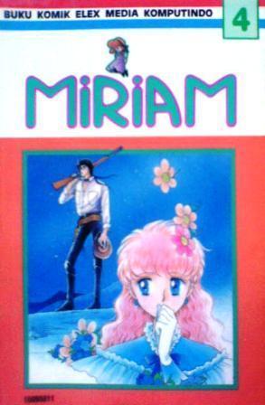 Miriam Vol. 4