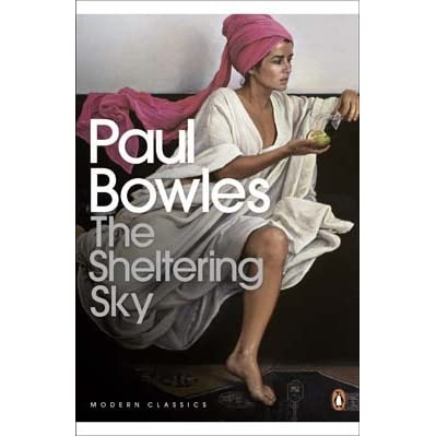 the sheltering sky review The sheltering sky is a 1949 novel of alienation and existential despair by  american writer and  paul bowles web site review by tennessee williams.