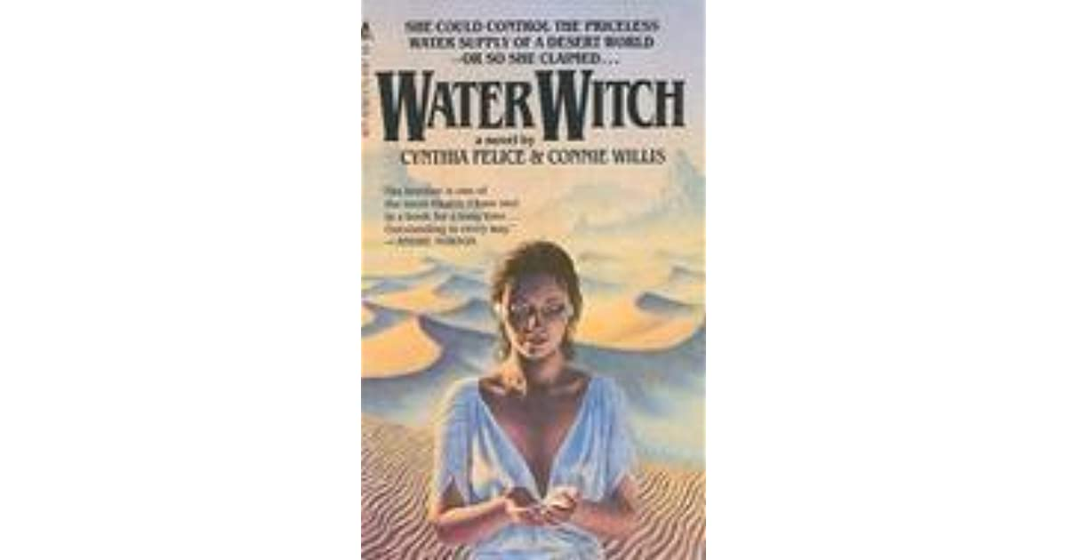 Water Witch By Connie Willis