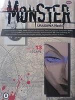 Monster, Chapter 13: Escape (Naoki Urasawa's Monster, #13)