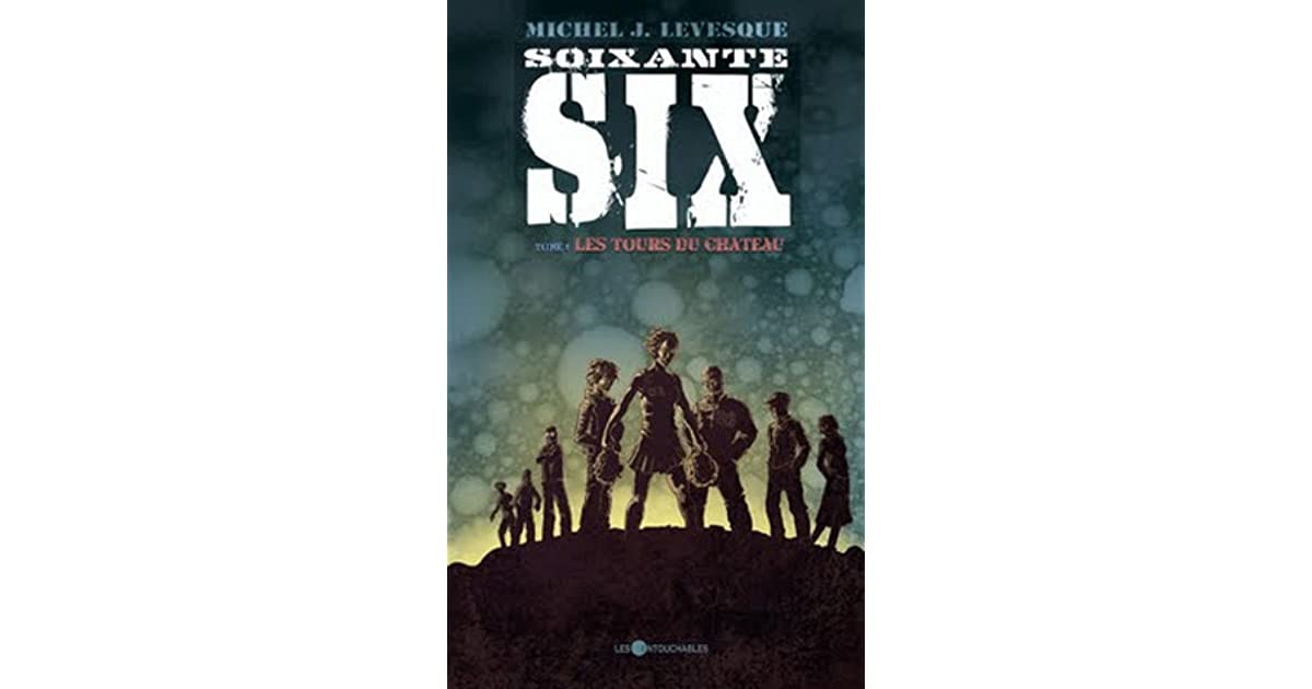 Soixante-six 3 : Les larmes de la sirène (Série 66) (French Edition)