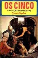 Os Cinco e os Contrabandistas (Os Cinco, #4)
