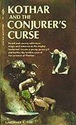 Kothar and the Conjurer's Curse
