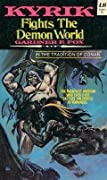 Kyrik Fights the Demon World