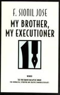 My Brother, My Executioner (Rosales Saga, #3)