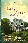 The Lady in the Attic (Annie's Attic Mysteries #1)