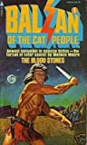 The Blood Stones (Balzan of the Cat People, #1)