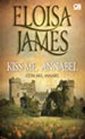 Kiss Me, Annabel - Cium Aku, Annabel (Essex Sisters, #2)
