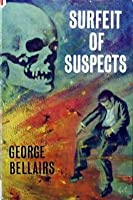 Surfeit of Suspects (Chief Inspector Littlejohn, #41)