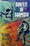 Surfeit of Suspects (Chief Inspector Littlejohn, #41)