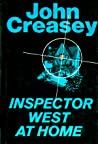 Inspector West at Home (Inspector West, #3)