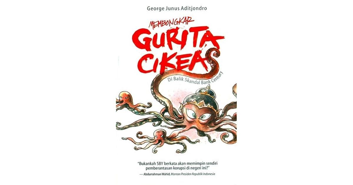 EBOOK MEMBONGKAR GURITA CIKEAS PDF